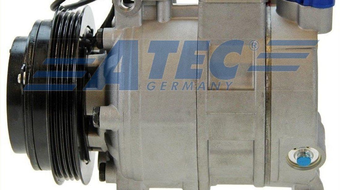 Compresor clima Audi A4 8D B5 (1997-2001)