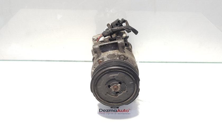 Compresor clima, Audi A4 (8E2, B6) 1.9 tdi, 8E0260805BA (id:397399)