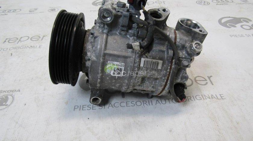 Compresor clima Audi A4 8K / A5 8T 3,0tdi V6 cod 8T0260805H