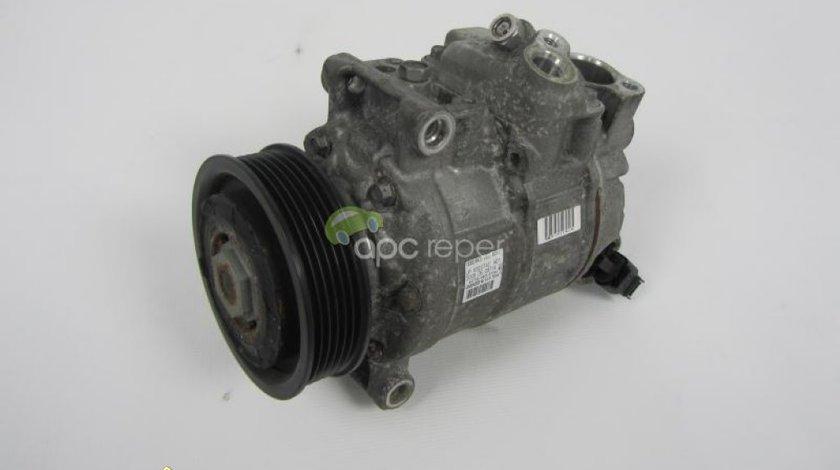 Compresor Clima Audi A4 8k A5 8T 8k0260805E