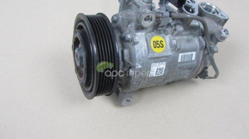 Compresor Clima Audi A4 8k A5 8T cod 8T0260805H