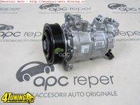 Compresor Clima Audi A4 8k A5 8T cod 8T0260805N