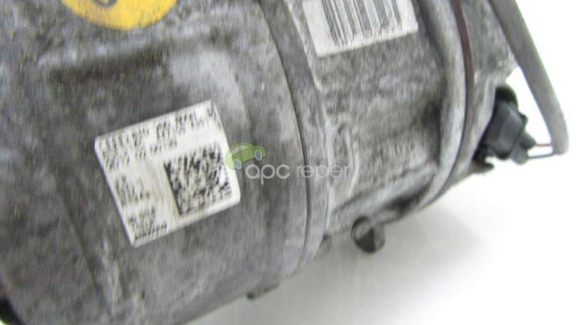 Compresor clima Audi A4 8k, A5 8T, Q5 8R cod 8T0260805H