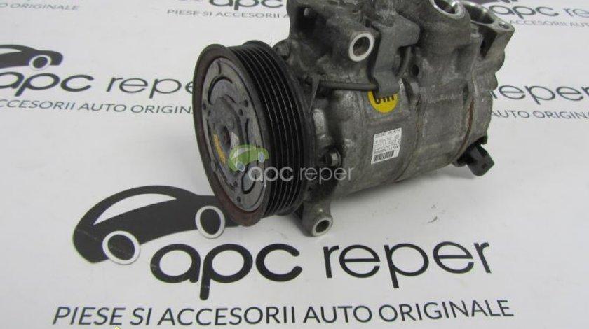 Compresor Clima Audi A4 8K Facelift 8K0260805N Original