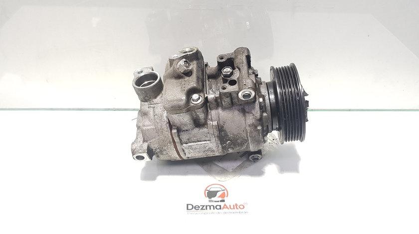 Compresor clima, Audi A4 (8K2, B8) 1.8 tfsi, CDHA, 8K0260805E (id:398342)