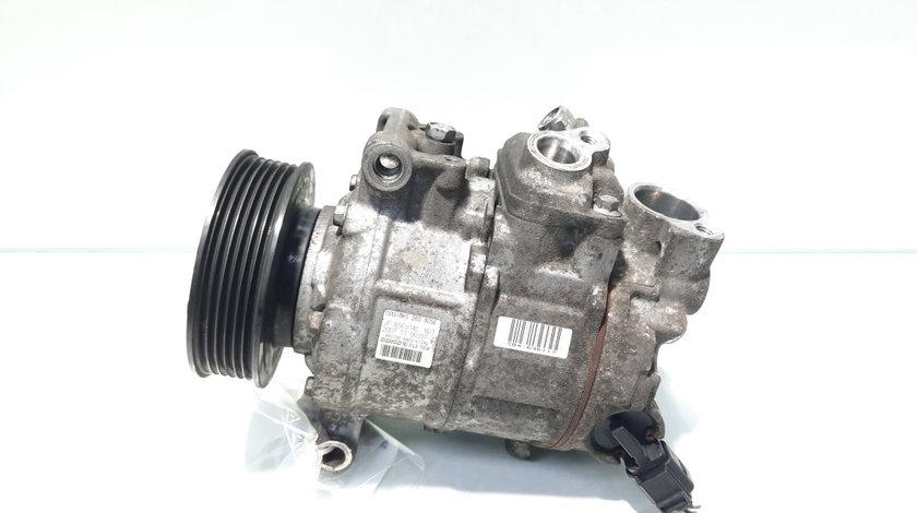 Compresor clima, Audi A4 (8K2, B8) 2.0 tdi, CAG, cod 8K0260805E (id:453674)