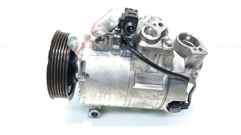 Compresor clima, Audi A4 Avant (8ED, B7) 2.0 tdi, BPW (id:466702)