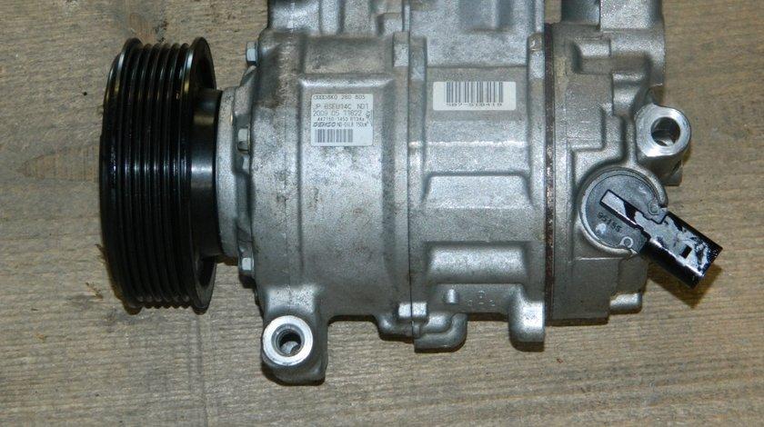 Compresor clima Audi A4 B8 8K 2.0 TFSI model 2009
