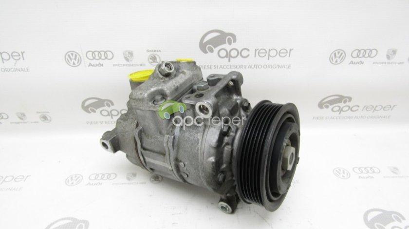 Compresor clima Audi A4 B8 8K / A5 8T Facelift - 2.0 TFSI - Cod: 8K0260805M