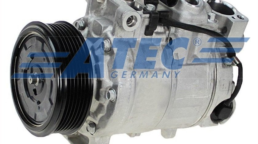 Compresor clima Audi A6 4F C6 (2004-2011)