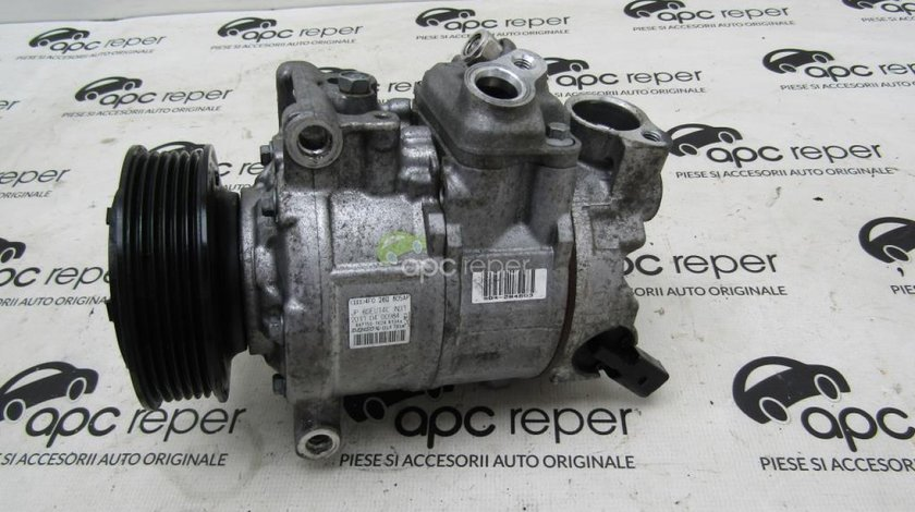 Compresor clima Audi A6 4F Facelift 2010 cod 4F0260805AP