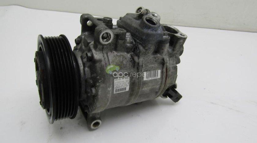 Compresor clima Audi A6 4G 2.0 TDI an 2011 cod 4G0260805D