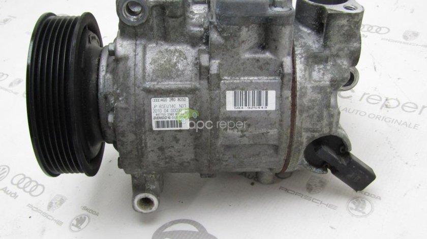 Compresor Clima Audi A6 4G 2,0Tdi cod 4G0260805D an 2014 Original