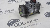 Compresor Clima Audi A6 4G Original cod 4G0260805M