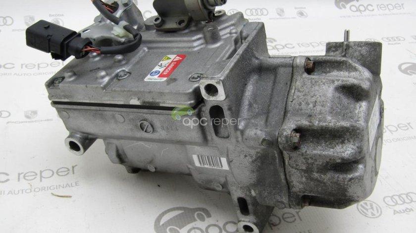Compresor clima Audi A6 4G / Q5 / A8 4H 2,0Tfsi Hybrid cod 8R0260797C
