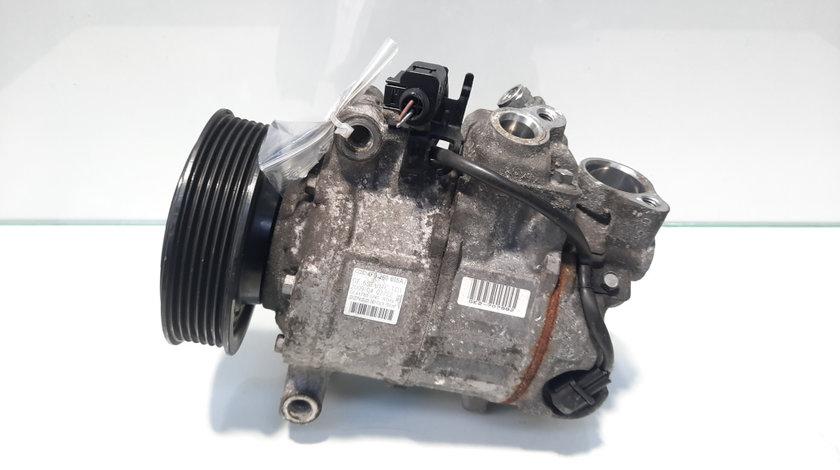 Compresor clima, Audi A6 Avant (4F5, C6) 2.7 TDI, cod 4F0260805AJ (id:454756)