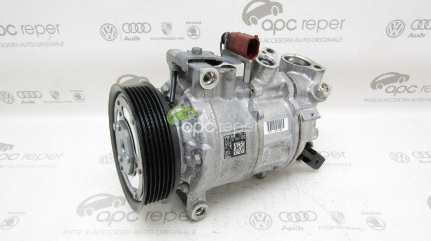 Compresor clima Audi A6 C7 4G Facelift 2.0 TDI - Cod: 4G0260805T
