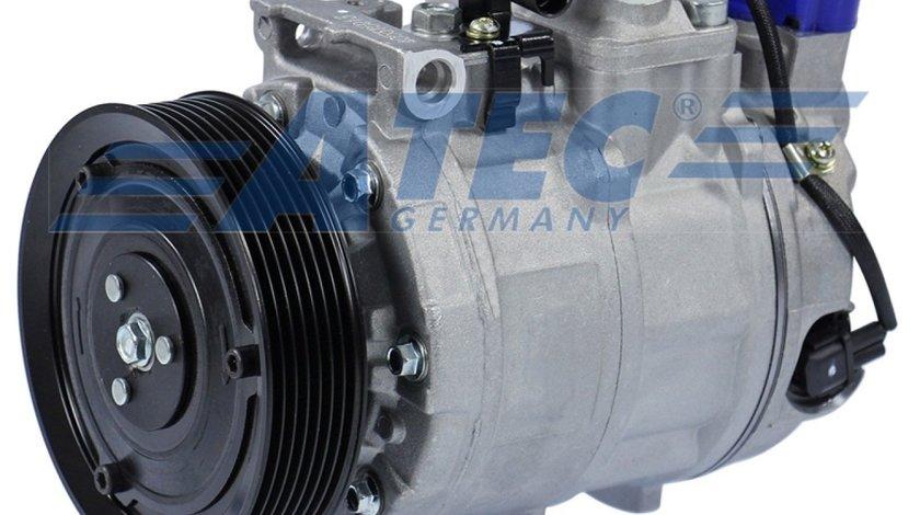 Compresor clima Audi A8 4E (2002-2010)