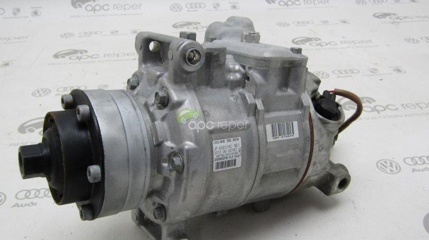 Compresor Clima Audi A8 / S8 4H 4,0tfsi Original cod 4H0260805H