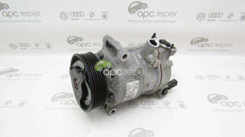 Compresor clima Audi Q3 8U / A1 / VW Golf 7/ VW Polo 6R - 2.0 TDI - Cod: 5K0820803C