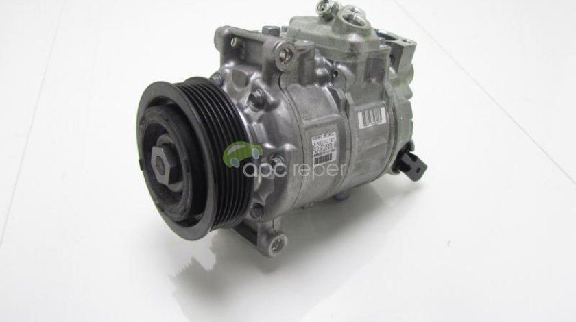 Compresor Clima Audi Q5 8R A4 8k, A5 8T 2,0Tfsi - 2,0Tdi Original 8K0260805L