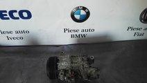 Compresor clima BMW 318 BENZINA E90 COD 918279402
