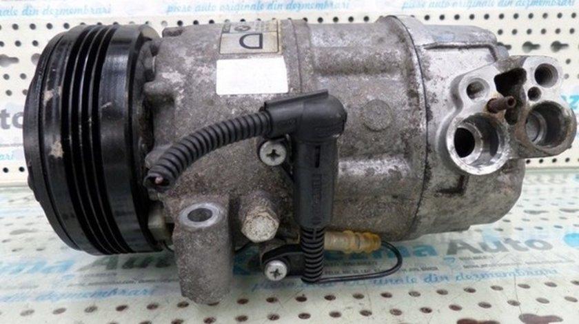 Compresor clima Bmw 320 E46 2.0 d 150cp, 6905643-07