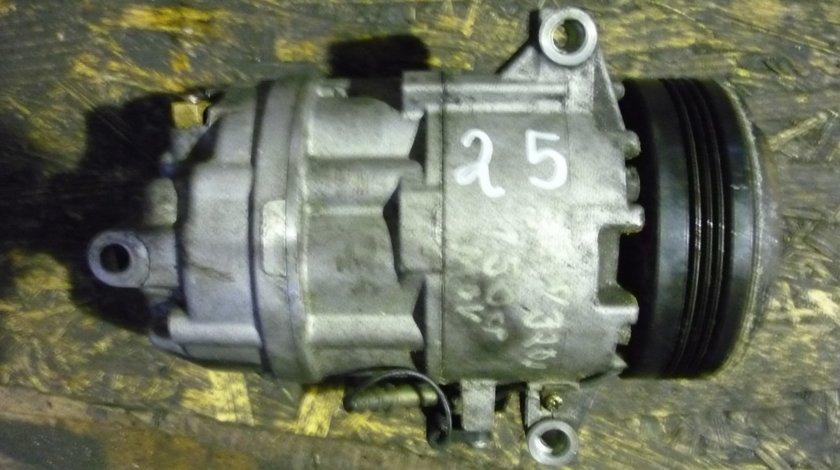 Compresor clima BMW seria 3 E46 320d 150cp, 6905643