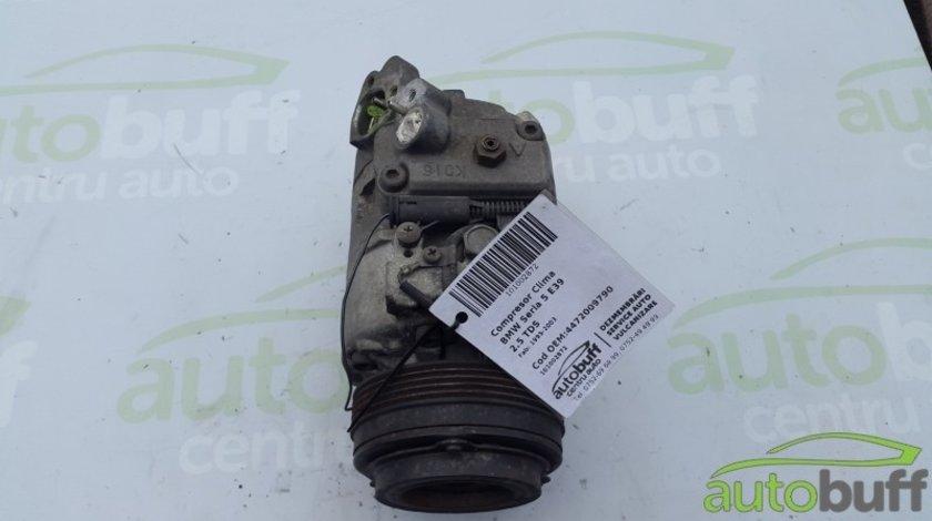 Compresor Clima BMW Seria 5 E39 525TDS