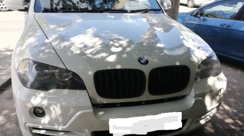 COMPRESOR CLIMA BMW X5 E70 3.0 d 306D5