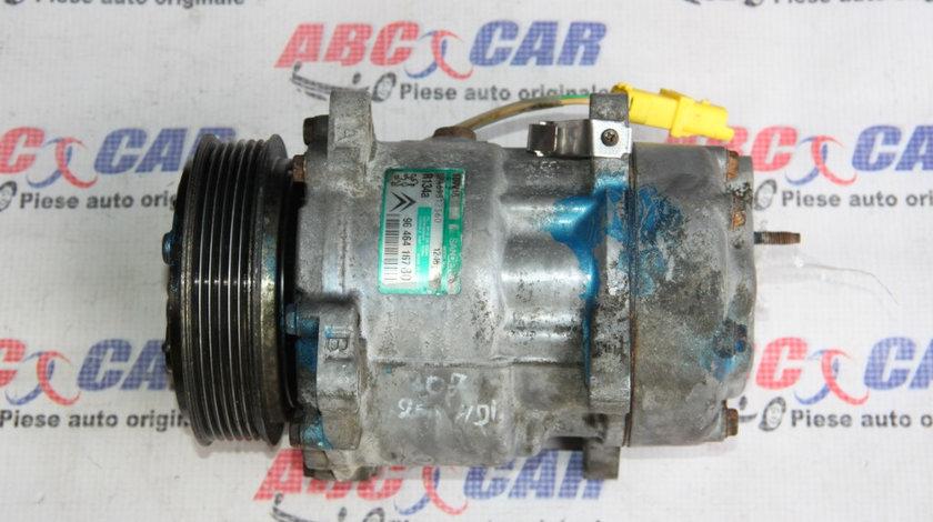 Compresor clima Citroen C5 2 cod: 9646416780 2004-2008