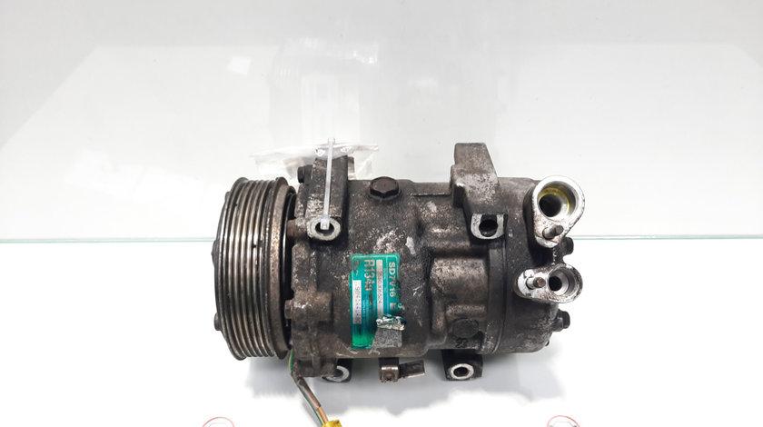 Compresor clima, Citroen Xsara Picasso [Fabr 1999-2011] 1.6 hdi, 9HZ, 9645440480 (id:440805)