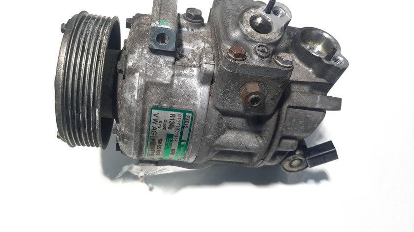 Compresor clima, cod 1K0820803Q, Seat Altea (5P1), 2.0 TDI, BKD