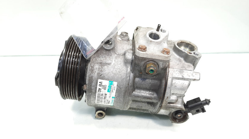 Compresor clima, cod 1K0820859F, VW Sharan (7N) 2.0 TDI, CFFB (idi:467621)