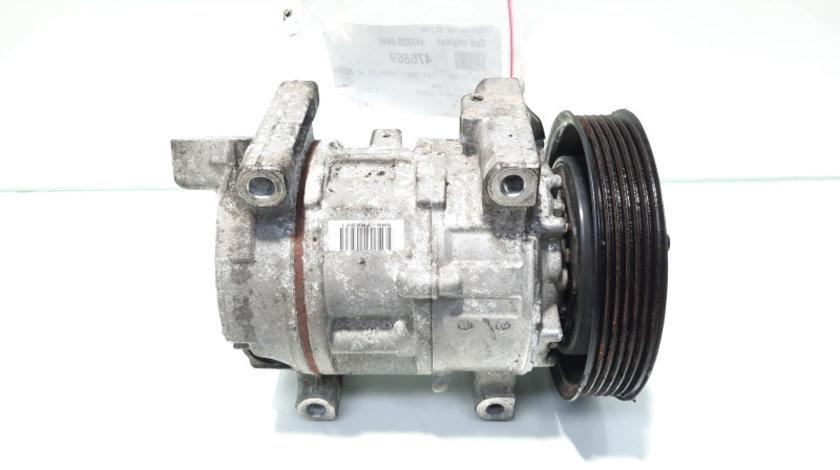 Compresor clima, cod 44720-8645, Alfa Romeo GT (937) 1.9 jtd, 937A6000 (idi:475869)