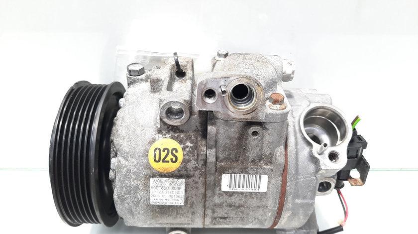 Compresor clima, cod 6Q0820803P, Seat Ibiza 3 (6K1) 1.4 B, BBY