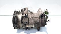 Compresor clima, cod 8200716562, Renault Kangoo 1,...