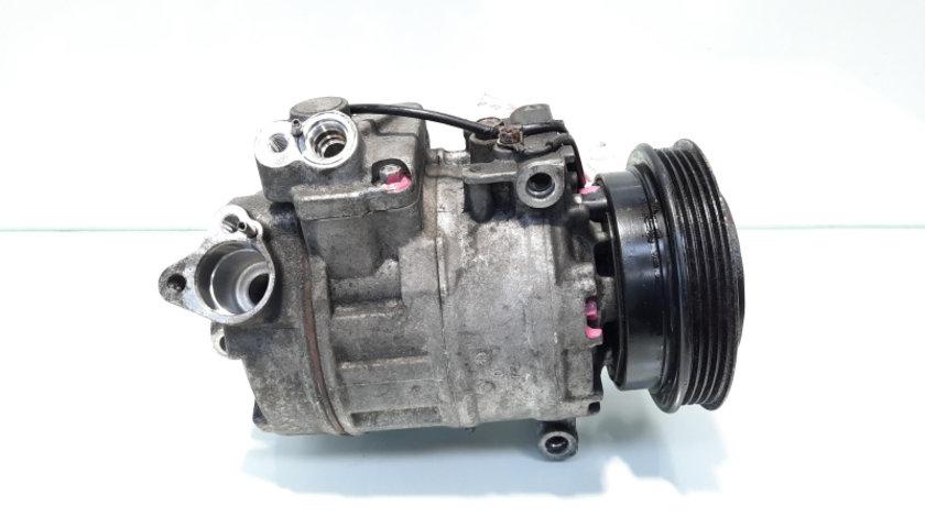 Compresor clima, cod 8D0260808, Audi A4 (8E2, B6) 1.9 tdi, AWX (id:439958)