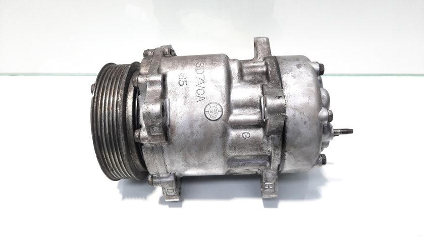 Compresor clima, cod 9646416780, Peugeot 406, 2.2 HDI, 4HX (idi:475845)