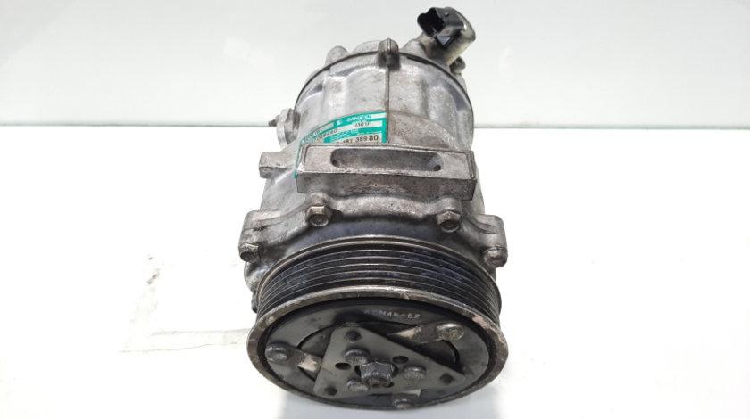 Compresor clima, cod 9648138980, Peugeot 407 SW, 2.0 hdi, RHR (id:484322)