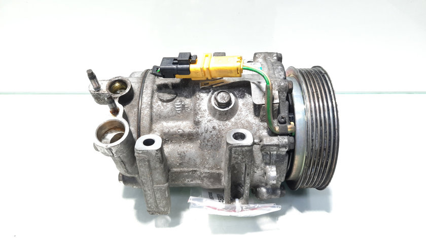 Compresor clima, cod 9656574080, Peugeot 407, 2.0 hdi, RHR (id:468201)