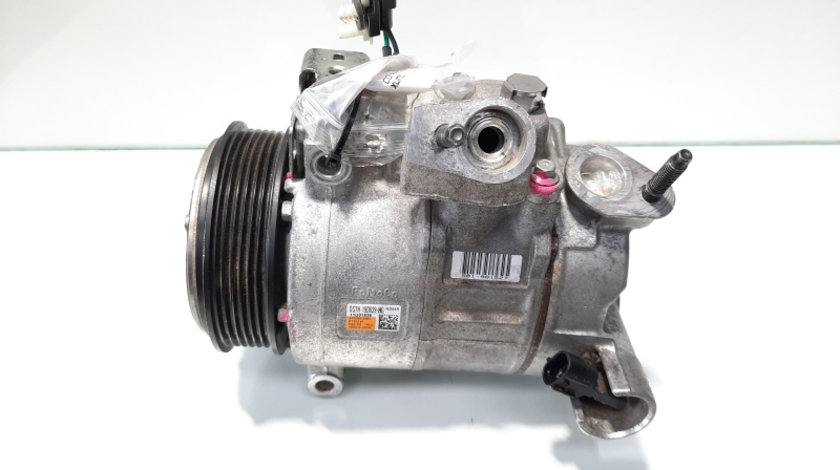 Compresor clima, cod DS7H-19D629-HG, Ford Kuga II, 1.5 tdci, XWMC (id:482788)