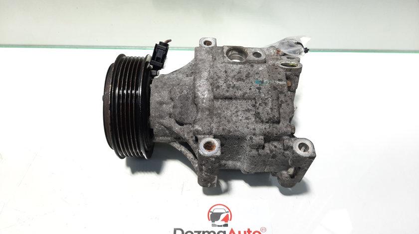 Compresor clima, Fiat Doblo (223) [Fabr 2000-2010] 1.3 m-jet, 312B1000, 46819144