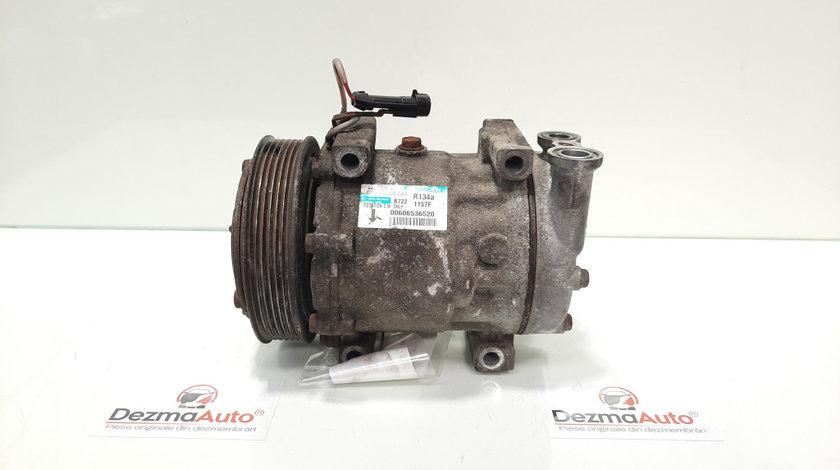 Compresor clima, Fiat Doblo (223) [Fabr 2000-2010] 1.9 jtd, 186A9000 (id:435501)