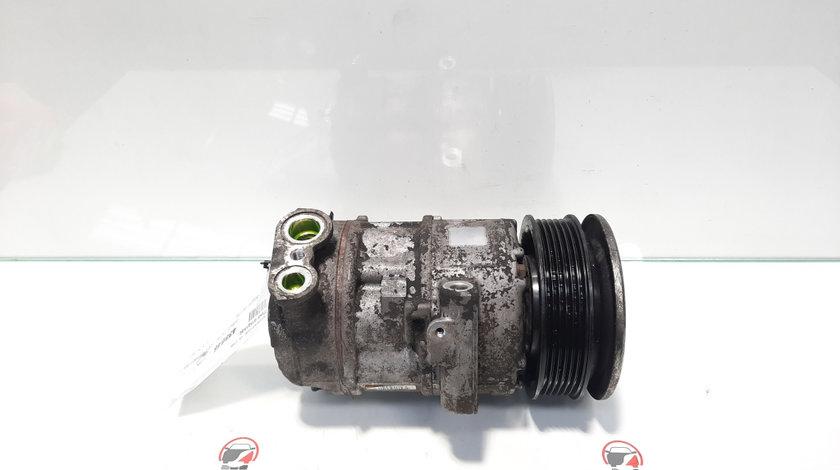 Compresor clima, Fiat Doblo Cargo (223) [Fabr 2000-2010] 1.3 m-jet, 199A2000 (id:438646)
