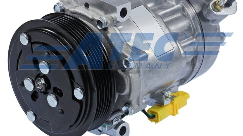 Compresor clima Fiat Scudo (2007+)
