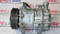 Compresor clima Ford C-max 1 cod: 5S61-19D629-AA 2...