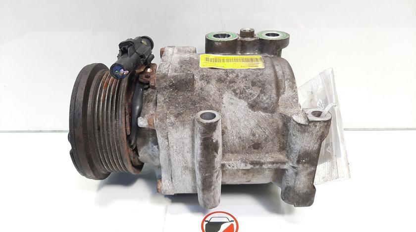 Compresor clima, Ford Fiesta 6 [Fabr 2008-prezent] 1.5 tdci, UGJC, 8V51-19D629-EF (id:418987)