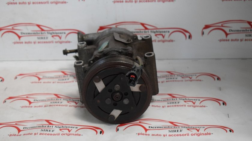 Compresor clima Ford Fusion 1.4 TDCI 532