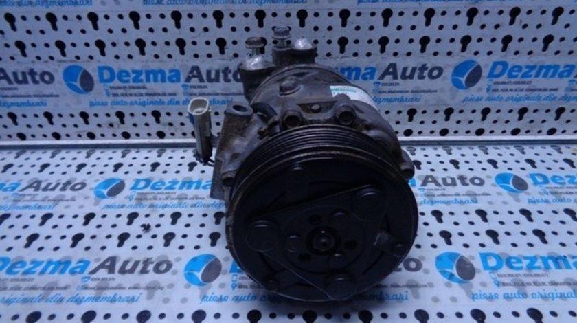 Compresor clima GM13106850, Opel Agila (A) 1.3cdti, Z13DT